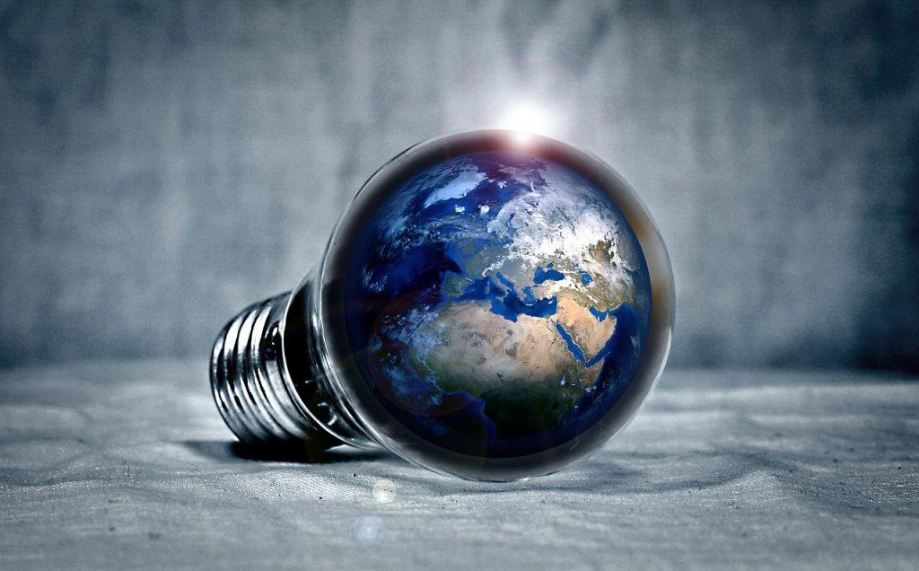 La mention rge permet de connaître les professionnels qui oeuvrent pour la protection de l'environnement