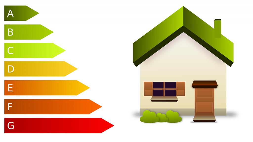 L'artisan rge vise une amélioration de la performance énergétique du logement