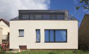 L'isolation extérieure de sa maison est essentielle pour faire d'un point de vue écologique