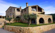 Une maison en pierre demande un soin particulier pour une isolation optimale