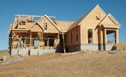 Une maison avec ossature en bois demande une isolation spécifique