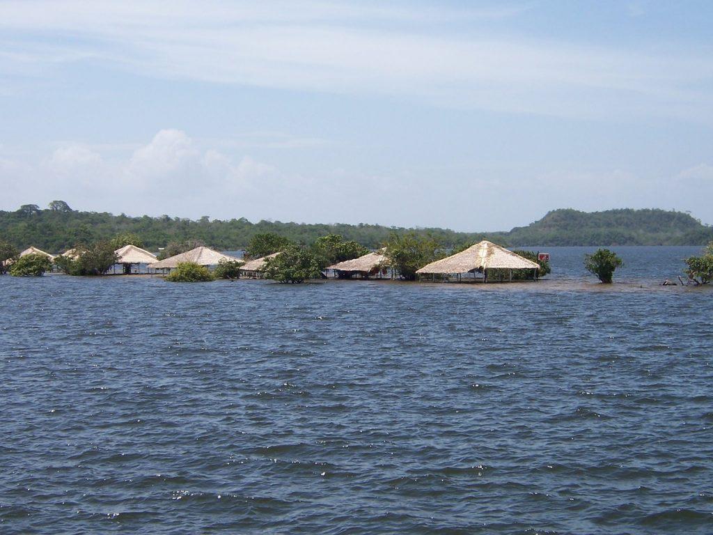 L'Amazonie est un endroit idéal pour expérimenter l'éco tourisme
