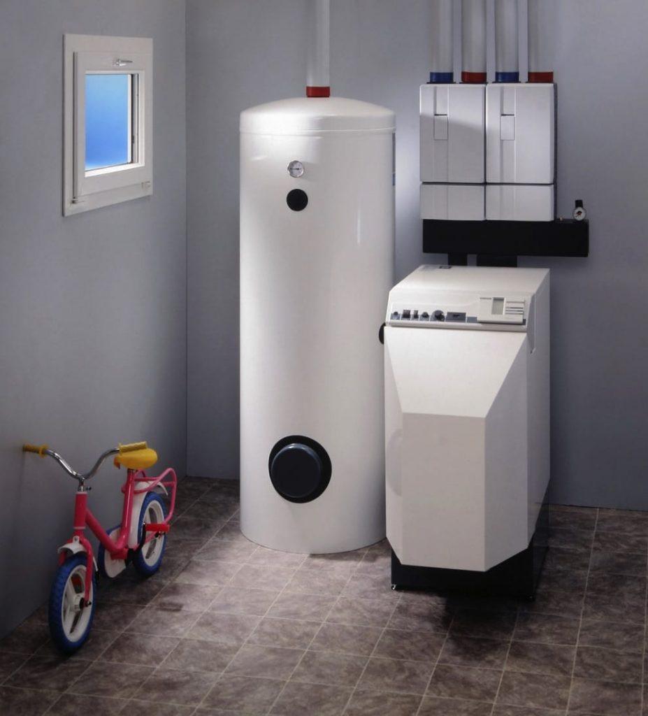 L'installation d'une chaudière fioul permet de bénéficier de la prime eco energie