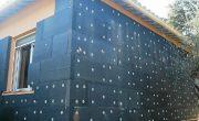 L'isolation rge des murs par l'extérieur permet de réaliser de belles économies